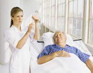 Первая помощь при острых осложнениях