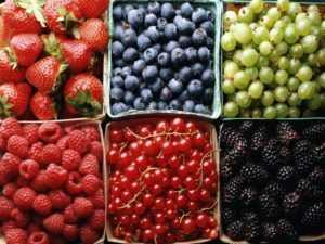 Почему ягоды важны для диабетика