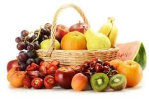 Преимущества потребления продуктов с фруктозой