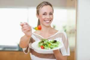 Продукты, способствующие похуданию