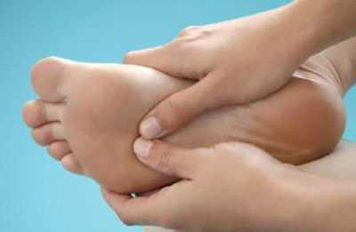 Синдром диабетической стопы – принципы ухода