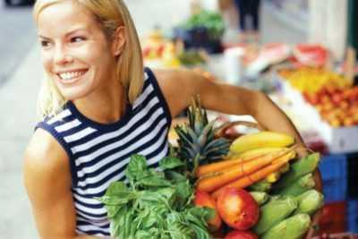 Здоровая диета - как планировать питание
