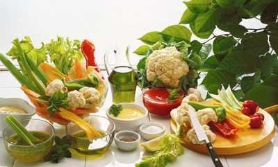 Диета и здоровый образ жизни при сахарном диабете типа 1 и 2