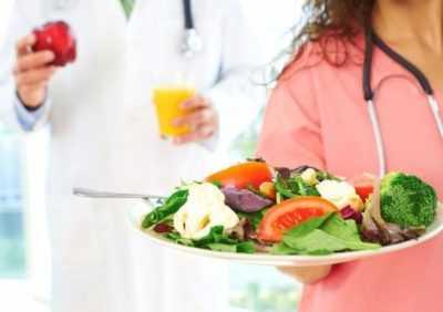 Меню и основы питания при сахарном диабете – стол № 9