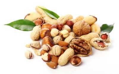 Разрешены ли орехи при сахарном диабете