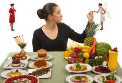 Продукты питания при сахарном диабете - какие из них не рекомендуют употреблять в пищу