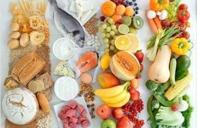 Выбор продуктов при сахарном диабете