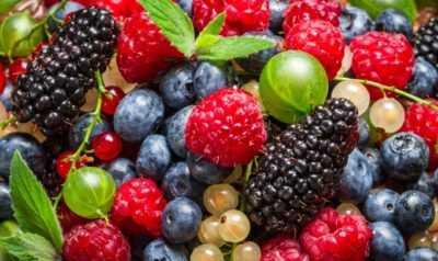 Какие ягоды можно включать в рацион при сахарном диабете