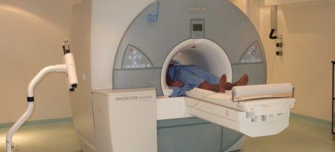 Что такое магнитно-резонансная томография поджелудочной железы, и что она показывает?
