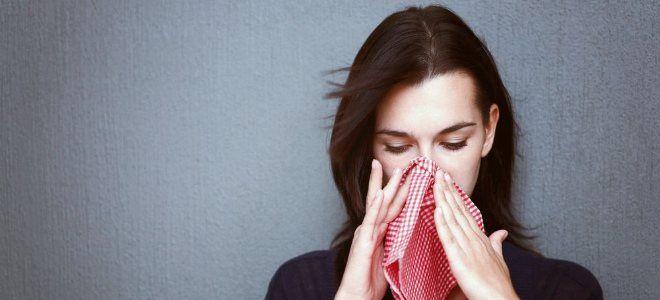 Аллергия при болезнях поджелудочной железы