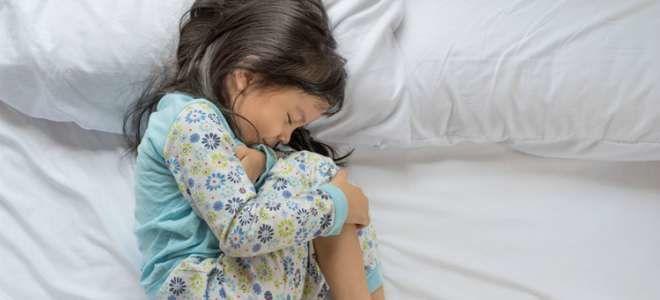 Появление реактивных изменений поджелудочной железы у ребенка