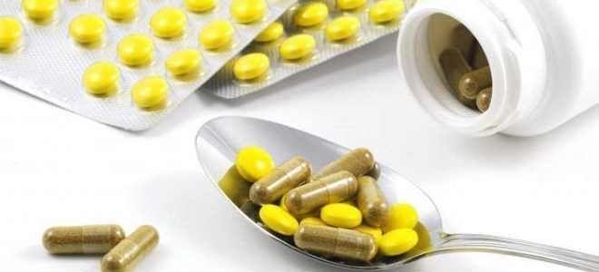 Как принимать Аллохол с другими препаратами?