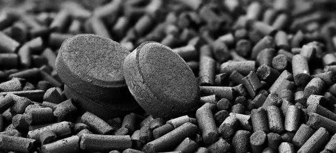 Использование активированного угля при заболеваниях ЖКТ
