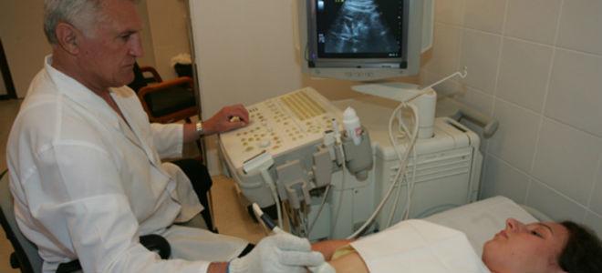Результат УЗИ: эхогенность поджелудочной железы пониженная