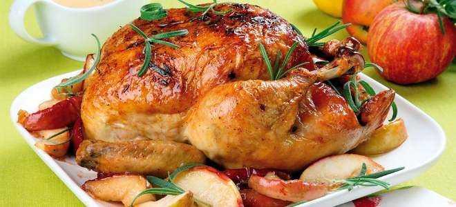Употребление курицы при панкреатите