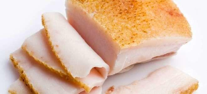 Можно ли есть сало при воспалении поджелудочной железы?