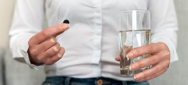 Как принимать активированный уголь перед употреблением алкоголя и от похмелья?