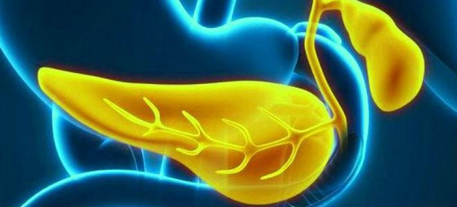 Классификация хронической формы панкреатита