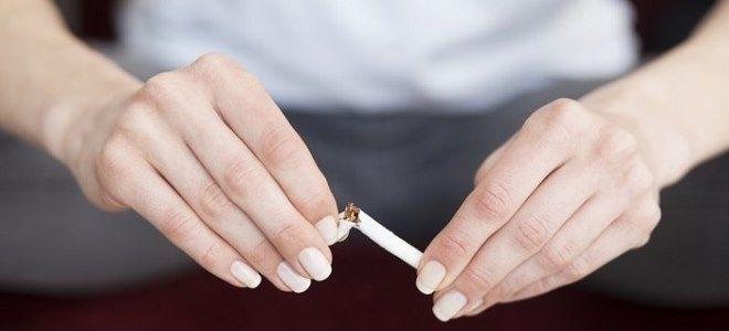 Вред курения при панкреатите
