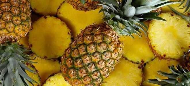 Можно ли есть ананас при воспалении поджелудочной желез?