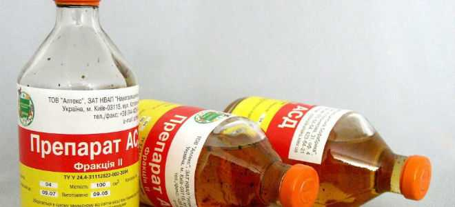 Антисептик-стимулятор Дорогова фракция 2 при панкреатите