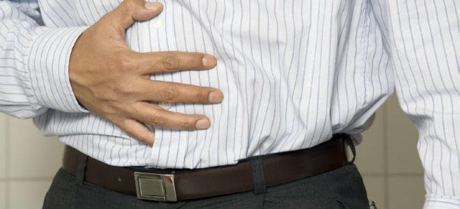 Появление болей при хроническом панкреатите