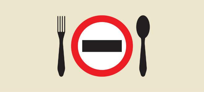 Панкреатит и голодание: как помочь снять приступ