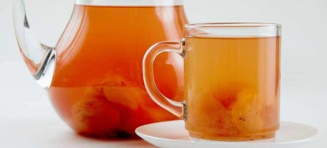 Какой компот можно пить при панкреатите?