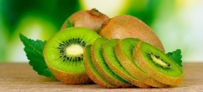 Можно ли при панкреатите есть киви: порцион и разрешенные блюда из фрукта?