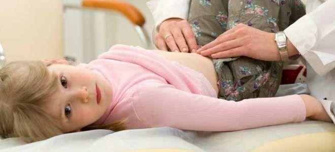 Проявления, симптомы, диагностика и лечение панкреатита у ребёнка