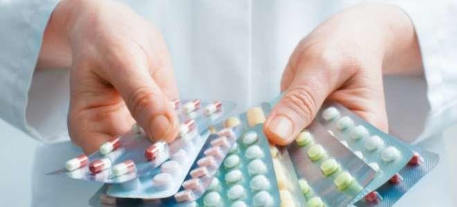 Успокоительные средства и их польза при панкреатите
