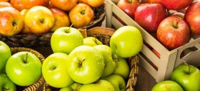 Можно ли есть яблоки при воспалении поджелудочной железы