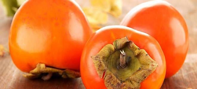 Употребление хурмы при панкреатите: ограничения и разрешенный порцион
