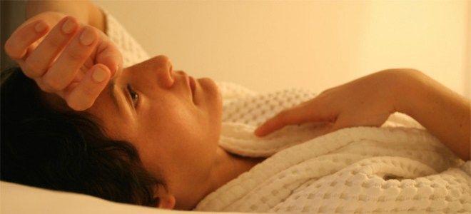 Слабость и головокружение как симптомы панкреатита