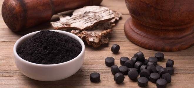 Как принимать активированный уголь для очищения организма?