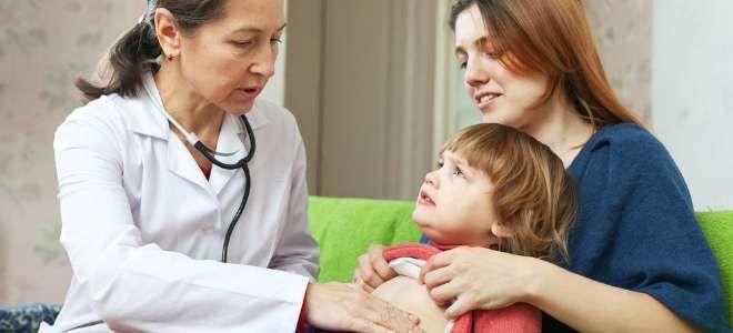 Диагностика и лечение недостаточности поджелудочной железы у детей ??