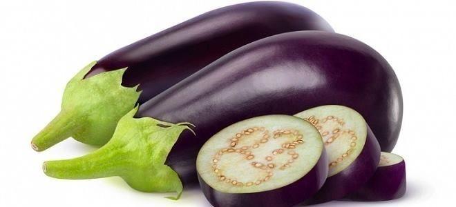 Можно ли кушать баклажаны при панкреатите: правила и рецепты