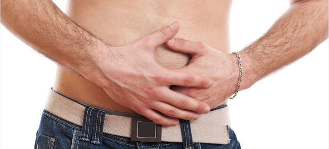 Хронический и острый рецидивирующий панкреатит