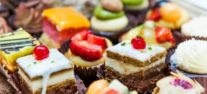 Употребление сладкого при панкреатите