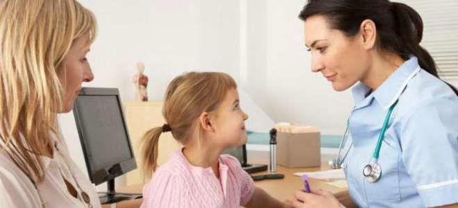 Причины и лечение увеличенной поджелудочной железы у детей