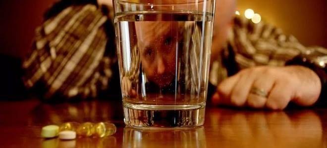 Можно ли употреблять алкоголь, если принимаешь Мезим?