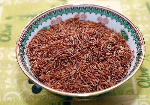 дикий рис