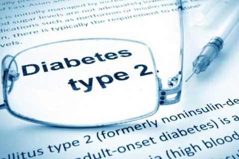 2 форма сахарного диабета является гормонально независимым заболеванием