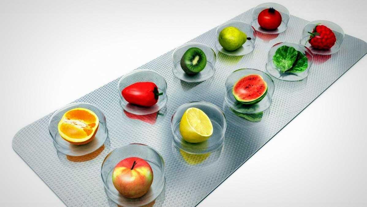 Роль дополнительных веществ при сахарном диабете