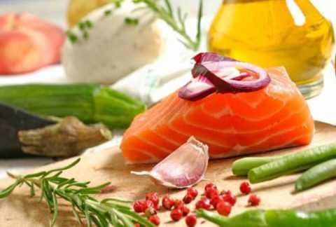 Американские эндокринологи рекомендуют низкоуглеводную средиземноморскую диету