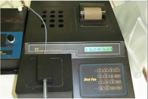 Биохимический анализатор Stat Fax® 1904+R