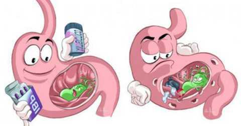 Блюда из свеклы не рекомендованы при заболеваниях органов пищеварительного тракта.