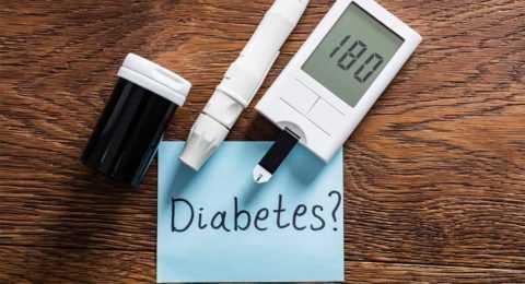 Более 350 миллионов людей во всем мире живут с диагнозом сахарный диабет.