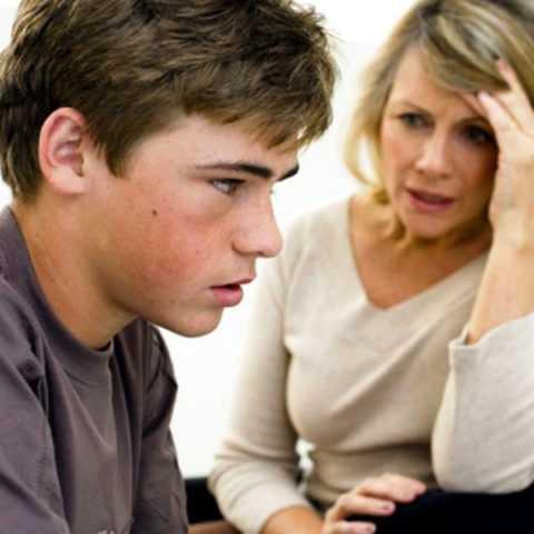 Болезни детей – головная боль родителей
