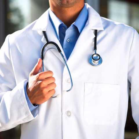 Больному полагается бесплатная квалифицированная медицинская помощь